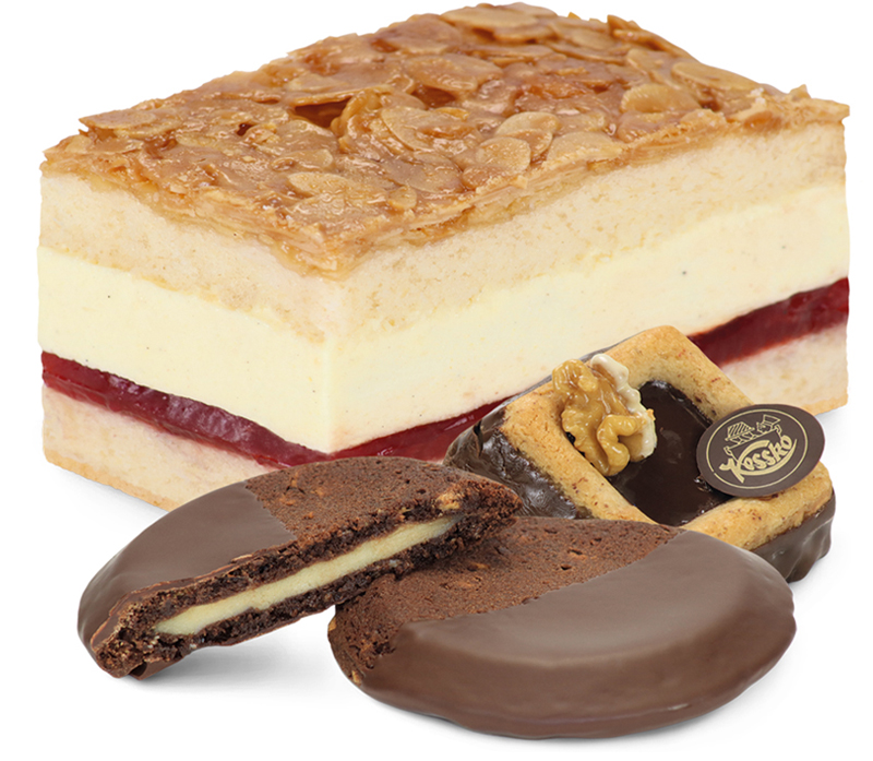 Fur Feine Kuchen Desserts Kessko